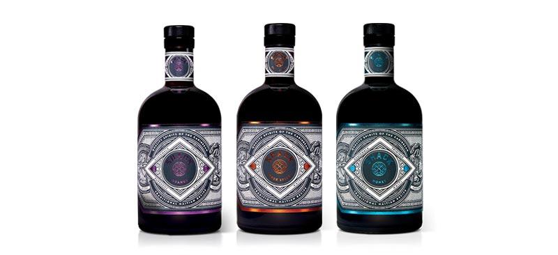 Shack Rums