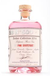 BUSS N°509 Pink Grapefruit Gin